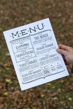 El Camino: El chico malo de MTY Food Truck Menu, Food Truck Design, Food Menu, Food Food, Palio Diet, Foodtrucks Ideas, Open Plan Kitchen Dining Living, Bussines Ideas, Food Truck Festival