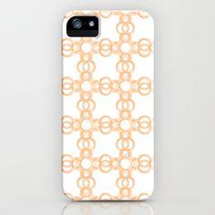 Geometric9 iPhone & iPod Case by dua2por3 - $35.00