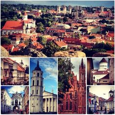 Vilniaus Senamiestis | Vilnius Old Town in Vilnius, Vilniaus Apskritis