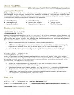 Corporate Trainer Resume Can Be In Chronological Or Reverse Chronologic Style As Both Of Them