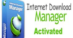 Internet Download Manager (IDM) is a Software which will increase download speeds by up to 5 times resume and schedule downloads. Comprehensive error recovery and resume capability will restart broken or interrupted downloads due to lost connections network problems computer shutdowns or unexpected power outages.  Simple graphic user interface makes IDM user friendly and easy to use.  Internet Download Manager has a smart download logic accelerator that features intelligent dynamic file…