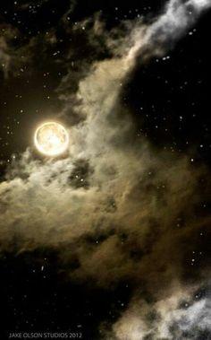 Full moon energies