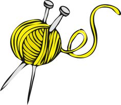 yarn yellow