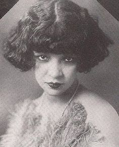 African American Flapper