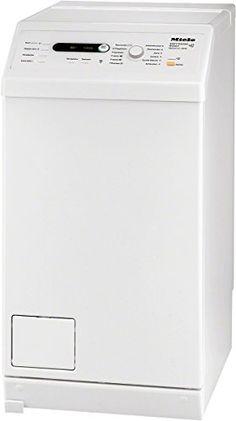 Miele W690F WPM D LW Waschmaschine TL/A+++/150 kWh/1300 UpM/6 kg/8800 L/Schonende W�schepflege dank Miele Schontrommel/Sparsam Waschen - Eco-Programme/lotoswei�