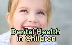Milk teeth are very important in terms of dental health in children;  https://www.thecrookedteeth.com/dental-health-in-children/