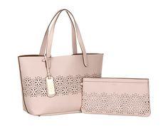 love \u003c3 LAUREN Ralph Lauren Chantilly Shopper $148