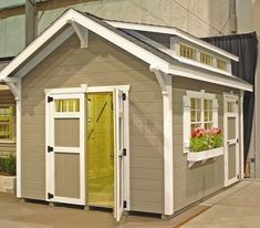 Shed Ideas - CLICK THE PICTURE for Many Shed Ideas. #shedplansdiy #storagesheddesigns
