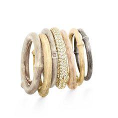 Ole Lynggaard 'Nature' rings