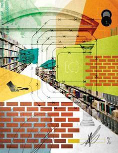 'the library of utopia' - nicholas carr, 2012 [google's ambitious book-scanning program is foundering in the courts. now a harvard-led group is launching its own sweeping effort to put our literary heritage online. will the ivy league succeed where silicon valley failed?]