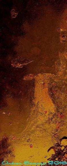 Photo: Untitled. Original is 8x larger. pareidolia