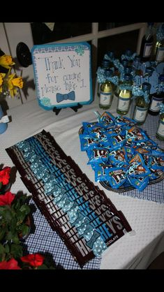 Most recent Pics Baby Shower Decorations recuerdos Thoughts Congratulate parents-to-be simply by placing for a memorable infant shower. How would you make a baby shower c. Fotos Baby Shower, Deco Baby Shower, Bebe Shower, Baby Shower Treats, Baby Shower Prizes, Baby Shower Party Favors, Baby Shower Thank You Gifts, Girl Shower, Baby Shower Goodie Bags