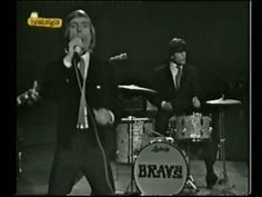 [Original Video] Los Bravos Black Is Black 1967 - Canal Nostalgia