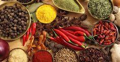 History | 川菜历史 – Spicy Element