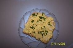 Tvarohová pomazánka s vejci Quiche, Mashed Potatoes, Meals, Breakfast, Ethnic Recipes, Food, Morning Coffee, Meal, Essen