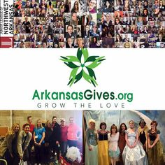 Promote Voluntarism Develop the Potential of Women and Improve Our Community...that's what the Junior League of Northwest Arkansas does.  There are still 8 hours left to give for Arkansas Gives! We need YOUR support to be successful. Visit our website to learn more about how we are reaching out and making a difference in the community.  http://ift.tt/1evvclH http://ift.tt/19FyKzM #JLNWA #ARKANSASGIVES - http://ift.tt/1HQJd81