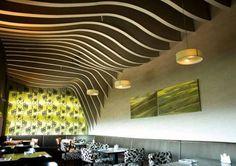 SO Architecture, restaurant
