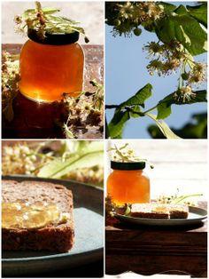 grain de sel - salzkorn: Im Bann der Blüten: Lindenblütengelee und Rosengelee