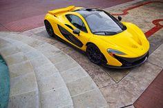 ✔️✔️ McLaren P1 ✔️✔️