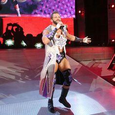 SmackDown 4/14/16: 'Miz TV' kicks off SmackDown