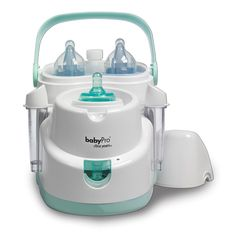 babyPro™ Nursery Bottle Warmer  $24.99