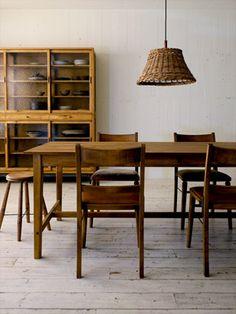 TRUCK furniture/227. TS CUPBOARD