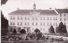 ženské kláštory na slovensku - Hľadať Googlom Louvre, Building, Travel, Viajes, Buildings, Destinations, Traveling, Trips, Construction