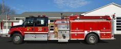 Whitefield Fire Department, Belton , SC - Engine 22 #SouthCarolina #Belton #fire #setcom #truck #engine #powerful #emergency http://setcomcorp.com/integrated-seat-communications.html