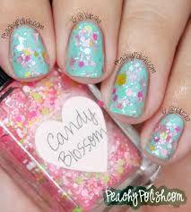 Lynnderella - Candy Blossom