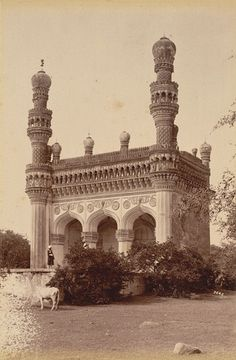 11. Old Mosque, Khairtabad. | www.indipin.com #indipin