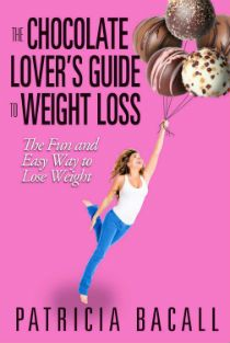 ~~ The Chocolate Lover's Guide to Weight Loss ~~ You've sacrificed and suffered enough. You shouldn't have to give up chocolate, too. Don't worry, you don't!