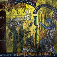 Sarpanitum - Blessed Be My Brothers... (2015) review @ Murska-arviot