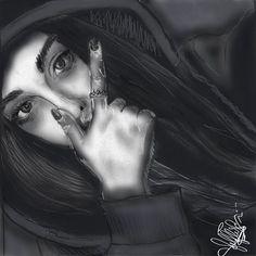 primer dibujo digital echo por mi xSelflessx