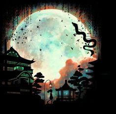Spirited Away | Studio Ghibli
