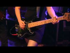 ▶ The Wedding Present - Kennedy (From the DVD 'An Evening With The Wedding Present') - YouTube