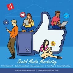Looking for best Digital Marketing Company and agency In Delhi Noida? Aspiring Team, being the finest amongst all offers online marketing and branding services like SEO, SMO. Social Media Statistics, Social Media Marketing Companies, Social Media Company, E-mail Marketing, Social Media Influencer, Facebook Marketing, Marketing Digital, Internet Marketing, Online Marketing