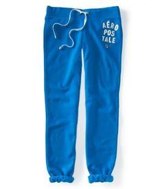 Aeropostale Juniors Sweats Lounge Pants - Style 7438 Aeropostale. $24.99