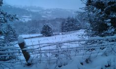 Welsh, Snow, Canning, Mountains, Nature, Travel, Outdoor, Outdoors, Naturaleza