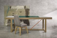 POSEIDON - Designer Dining tables from MOYA ✓ all information ✓ high-resolution images ✓ CADs ✓ catalogues ✓ contact information ✓ find your. Dining Table Design, Dining Chairs, Dining Room, Leo, Furniture, Home Decor, Dinner Chairs, Dinner Room, Lion