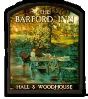 Barford Inn Home