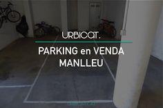 PARKING en VENDA a MANLLEU - 6.990€