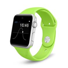 Femfo LF07 Bluetooth Smart Watch Supports iPhone or Android