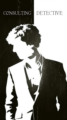 Sherlock Background ·  SH