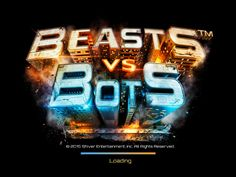 BEASTS VS BOTS - Gameplay Trailer - iOS / Android