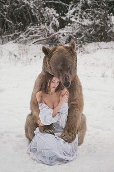 фото девушка с медведем: 26 тыс изображений найдено в Яндекс.Картинках