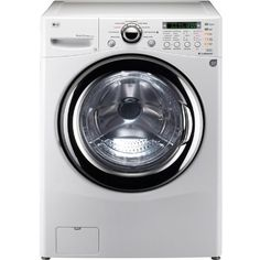 LG WM3455HS: 24 inch Compact Washer Dryer Combo | LG USA $1400 ...