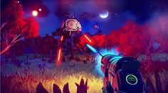 No Man's Sky wurde heute auf Steam für PC veröffentlicht. Ich habe es mir geholt, angesehen und leider nach knapp 3 Stunden weggelegt.  https://gamezine.de/no-mans-sky-auf-pc-erschienen-mein-ernuechterndes-fazit.html