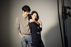 Image result for korean celebrity couple