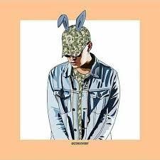 19 Best Bad Bunny Images Bunny Bad Bunny Fashion