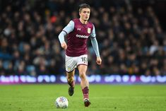 Jack Grealish, Championship Football, Villa, Running, Boys, Sports, Football Soccer, Baby Boys, Hs Sports